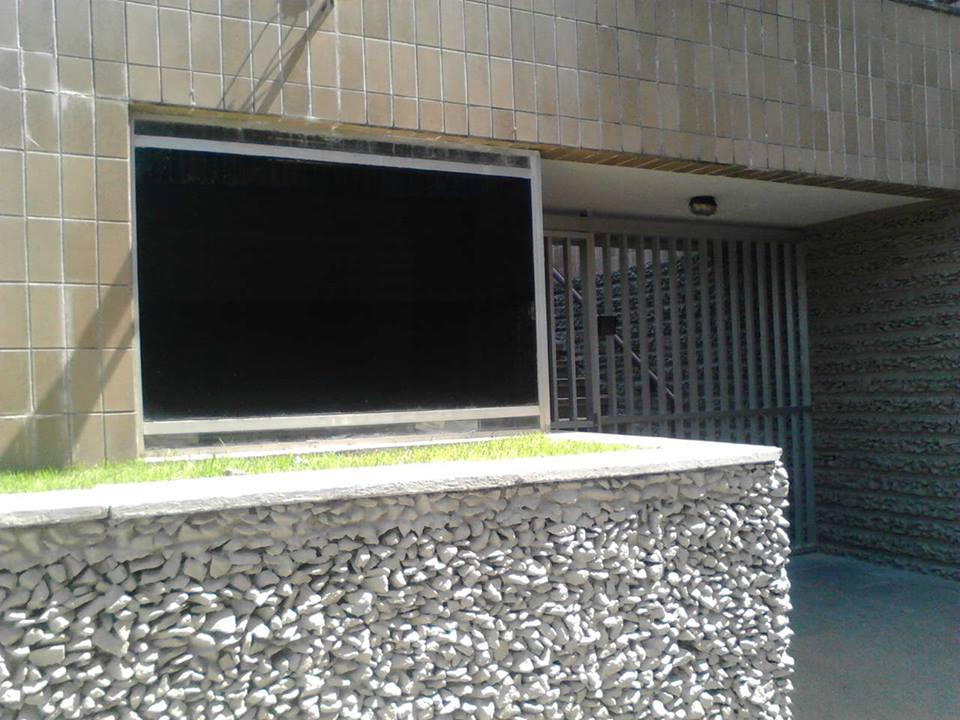 Mais segurança com película blackout